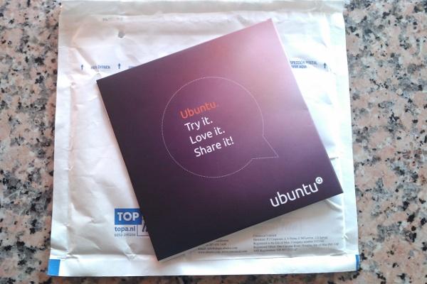 Ubuntu 10.10 Desktop Edition - CD Request - 3